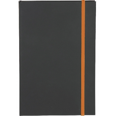 Picture of Colour Pop JournalBooks - Orange