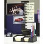 NoteTower Organiser - Black