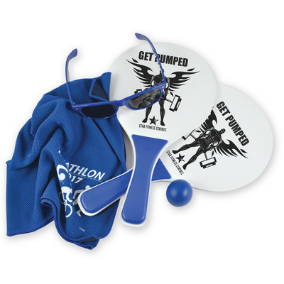 Picture of Summer Beach Kit 1 - Bat & Ball Set, Chi