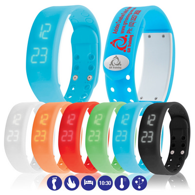 Picture of StayFit Fitness Band