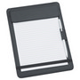 A5 Leather Look Jotter