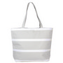 Insulated Cooler Bag - Grey