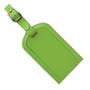 Coloured Luggage Tags - Green