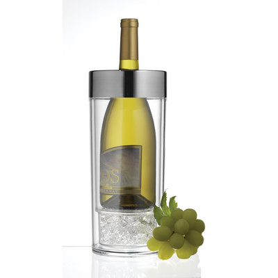 Picture of Single Wine Bottle Holder
