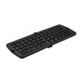 Bluetooth Folding Keyboard - Black