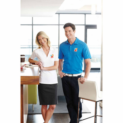 Picture of Jepson Short Sleeve Polo - Mens