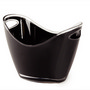 Ice Bucket - Black