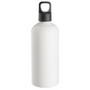Aluminium Drink Bottle - White
