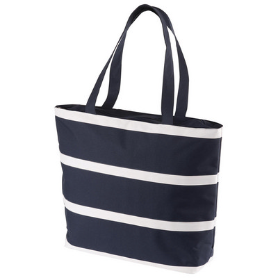 Picture of Insulated Cooler Bag - Blue