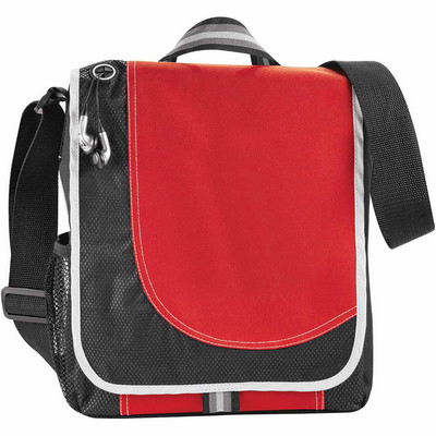 Picture of Boomerang Messenger - Red
