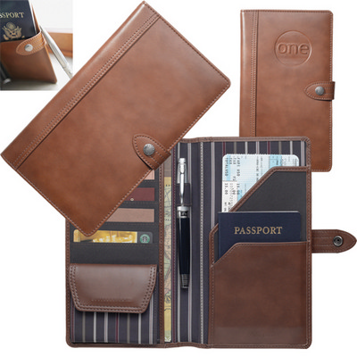 Picture of Cutter & Buck - Travel Wallet