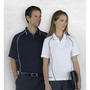 Dri Gear Piped Ottoman Instinct Polo