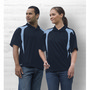 Dri Gear Spliced Zenith Polo