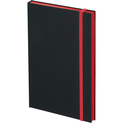 Picture of Colour Pop JournalBook - Red