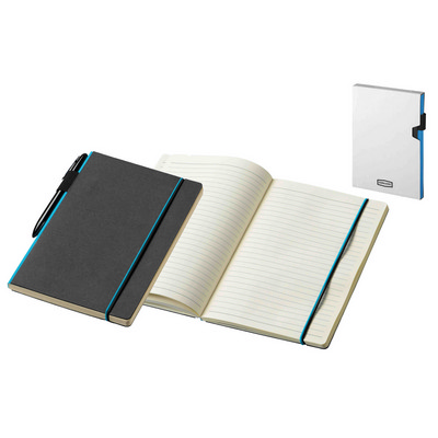 Picture of Cuppia Notebook - Blue