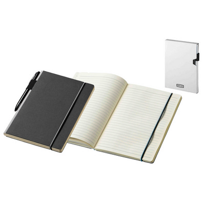 Picture of Cuppia Notebook - Grey