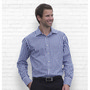The Hartley Check Shirt - Mens