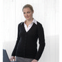 Merino Cardigan - Womens