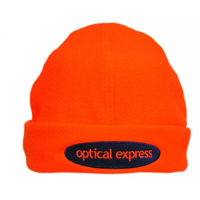 Picture of Luminescent Micro Fleece Beanie