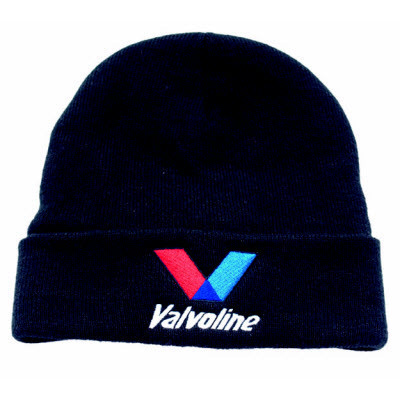 Picture of Acrylic Beanie with Thinsulate Lining