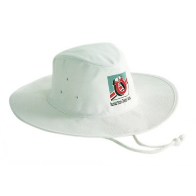 Picture of Poly Cotton Slouch Wide Brim w/- Toggle