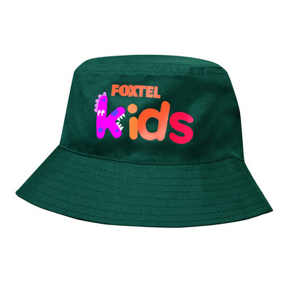 Picture of Infants Breathable P/Twill Bucket Hat