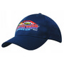6PNL 100% Recycled ECO Cap