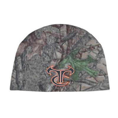 Picture of True Timber Cotton Skull Beanie