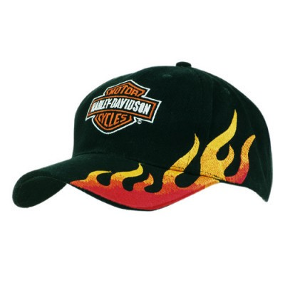 Picture of 6PNL BHC Chequered Flag Cap