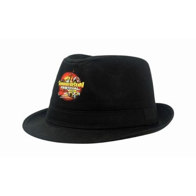 Picture of Collapsible Safari Cotton Twill Hat