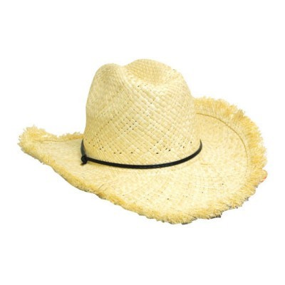 Picture of Fedora Cotton Twill Hat