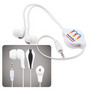 Zen Retractable Earbuds / Headphones