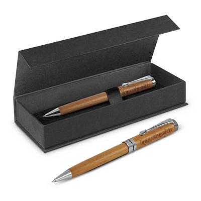 Picture of Heritage Rimu Wood Pen