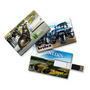 Credit Card Flash Drive 16GB