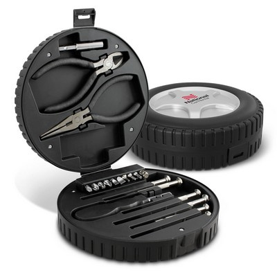 Picture of Zephyr Tool Kit