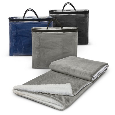 Picture of Oslo Luxury Blanket