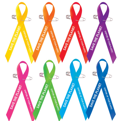 Picture of Supporter Ribbon 70mm