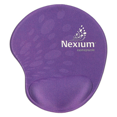 Picture of Gel Mouse Pad Deluxe