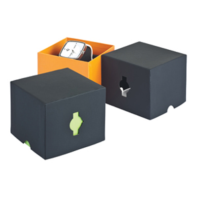 Picture of Deluxe Paper Box