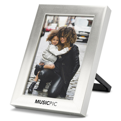 Picture of Music.Pic 4R Framed Bluetooth Speaker