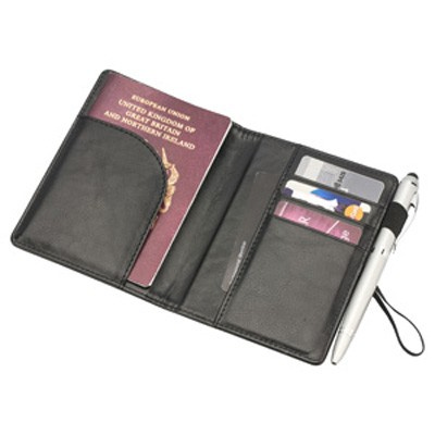 Picture of RFIDprotect Passport Holder