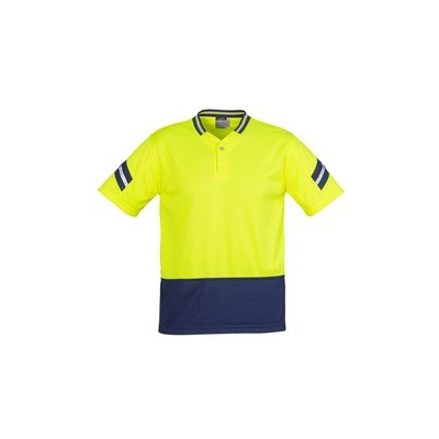Picture of Mens Hi Vis Astro Polo