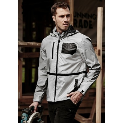 Picture of Unisex Streetworx Reflective Waterproof