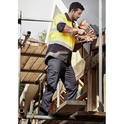 Picture of Mens Lightweight Drill Cargo Pant