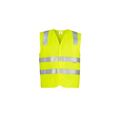 Picture of Unisex Hi Vis Basic Vest