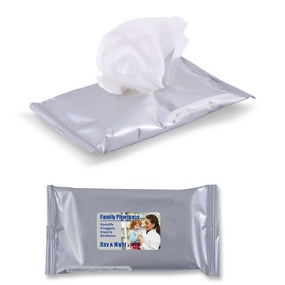 Picture of H2O Wet Wipes
