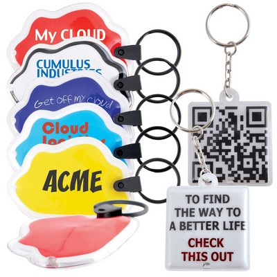 Picture of Naples LED Keytag