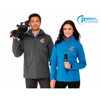 Picture of Maxson Softshell Jacket - Mens