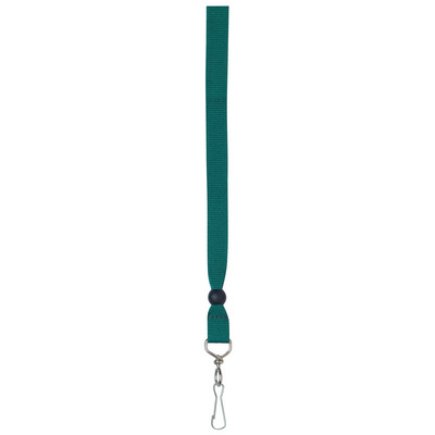 Picture of Ribbon Lanyard - Green