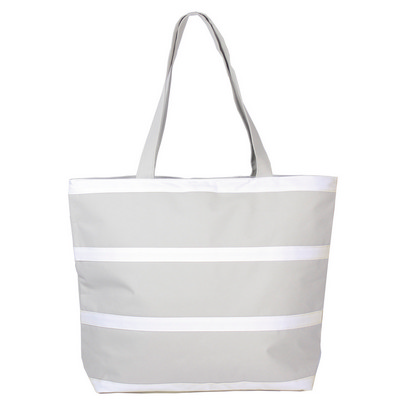 Picture of Insulated Cooler Bag - Grey